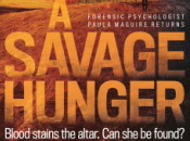 Savage Hunger Claire McGowan