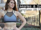 Marika Zobha Spring/Summer 2016 Collections