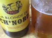 Biére Garde Blonde Ch'Nord