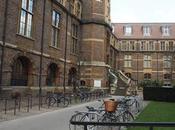 Hours Cambridge