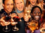 Wine Road Barrel Tasting Weekends Rant