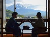 Ryokan Hotel Experience Mount Fuji
