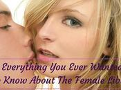 Everything Ever Wanted Know About Female Libido #Infographic