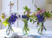 Vase Monday Scent Spring