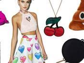 Emoji Fashion Wishlist