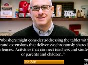 Zeff, iPads They Vibrant Platform