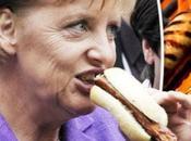 Germany Insane: Bans Pork Offend Muslim 'refugees'