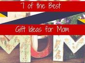Best Gift Ideas Mother's