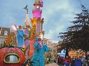 Tips Visiting Disneyland Paris