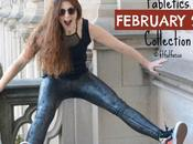 Fabletics February 2016 Collection