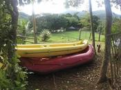 Adventure Brazil Ducking, Inflatable Kayaking