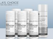 Review: Paula's Choice Skin Perfecting Liquid