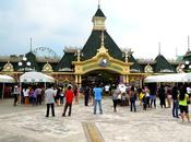 Family Adventure Enchanted Kingdom
