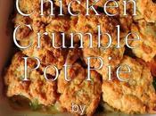 Chicken Crumble