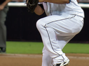 Improving Pitcher's Knee Kick