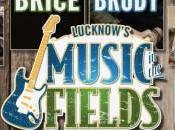 Lucknow's Music Fields 2016 Lineup Announcement!