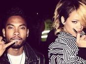 Miguel Performs Rihanna's 'Kiss Better'