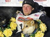 2016 Iditarod: Dallas Seavey Wins Record Time!