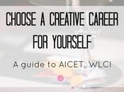 Choose Creative Career Yourself With AICET, WLCI