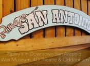 Ripley's Downtown Antonio: Just Museum!