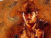 Indiana Jones Return Screen July 2019