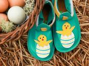 Peep Peep! These Adorable Baby Chick Shoes Just Time Spring