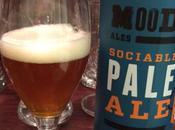 Sociable Pale Moody Ales