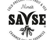 Savse 100% Natural Smoothies Range