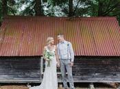 Stunning Taupo Tipi Wedding Bespoke Photography