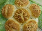 Pain Semaine: L'huile D'olive Deux Graines Bread Week: Seeds Olive Semana: Aceite Oliva Semillas الاسبوع الزيتون بذور السمسم (الجنجلان) الخشخاش