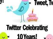 Valuable Tidbits About Twitter Celebrating It's 10th Year