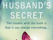 Fiction Review: Husband's Secret Liane Moriarty