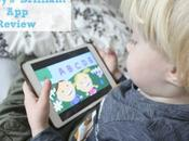 Toddler Tried Tested: Baby's Brilliant Review