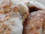 Cheddar Garlic Parm Knot Rolls