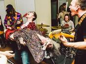 Critter's Guide Cage Elephant's Secret House Party During SXSW [Photos]