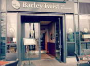 Barley Twist Table Spring Menu Book Easter