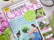 Magazine: 'Modern Gardens'
