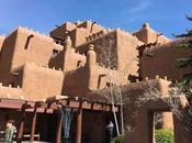 Santa Mexico Modern Pueblo Architecture