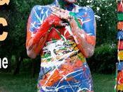 Flesh Acrylic Heine (From 2012 Documentary)