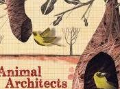 Animal Architects: Amazing Animals Build Their Homes