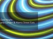 Southtown Family Date Night: Yanaguana Garden Alamo Street