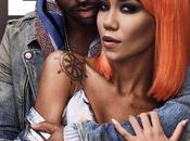 Sean Jhené Aiko Introduce Twenty88 Flaunt Magazine
