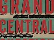 Book Review: Grand Central Question