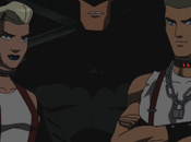 Young Justice Re(af)Watch Episode Terrors