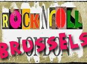 Friday Rock'n'Roll #Brussels