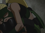 Young Justice Re(af)Watch Episode Homefront