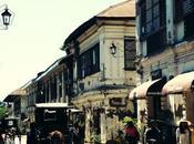 スペイン植民地時代の香り漂う街、ビガン Nostalgic Vigan, with Spanish Colonial Architectures