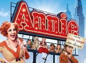 Annie Tour) Review