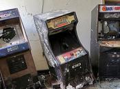 Nerdy Feels: Built Arcade Cabinet