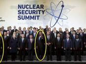 Obama Monkeys Around Nuclear Security Summit